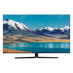 Buy the latest Samsung TU8500 65 inch Smart TV UA65TU8500UXQR online at the best price and get it delivered across Qatar from Electronyat.qa with Free Home Delivery & optional Extended warranty, check out specs and price of this 4K UHD TV with Bolder contrast to see every detail. Immerse yourself in the picture with a wider range of color. Dynamic Crystal Display delivers lifelike variations so you can see every subtlety. Dual LED backlighting technology adjusts the color tone to suit the mood of your content.