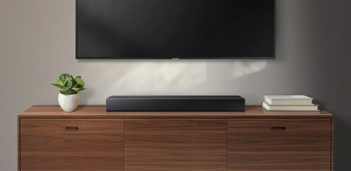 Picture of Samsung 2Ch Flat Soundbar N300
