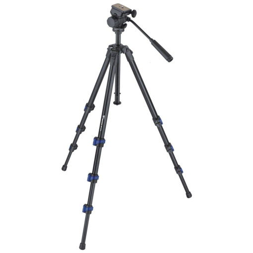 Picture of Weifeng WF-5315 PROFESSIONAL TRIPOD