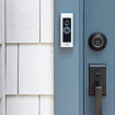 Buy Ring Doorbell at Low Price in Qatar and Doha - Get Free Home Delivery across Qatar from Electronyat.qa with Service warranty.