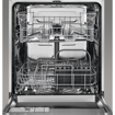 Picture of Zanussi ZDT21006FA Built in Fully integrated Dishwasher