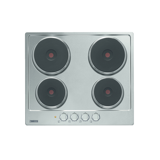 Picture of Zanussi ZEE6940F Electric Hob