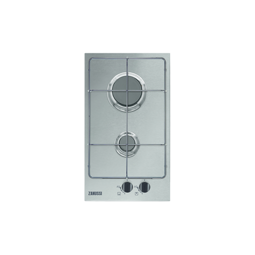 Picture of Zanussi ZGG35214XA Gas Hob Built in Stainless Steel