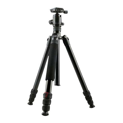 Picture of Weifeng WT6610A PROFESSIONAL TRIPOD