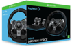 Picture of Logitech G920 Dual-Motor Feedback Driving Force Racing Wheel with Responsive Pedals for Xbox One