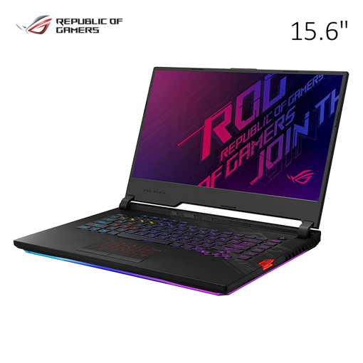 Picture of Asus ROG Strix Scar G15 G532LWS-HF153T