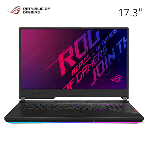 Picture of Asus ROG Strix Scar 17 G732LXS-HG114T