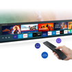 "Picture of Samsung 55"" Q80T QLED 4K Flat Smart TV (2020)"