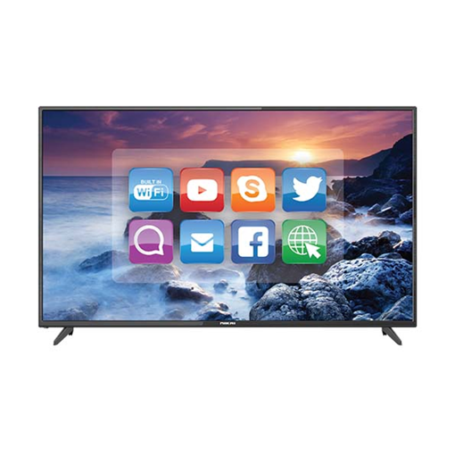 "Picture of Nikai 45"" FHD SMART ANDROID LED TV"