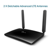 Picture of TP-Link AC1200 Wireless Dual Band 4G LTE Router - Archer MR400