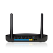 Picture of Linksys E1700 N300 Wi-Fi Router