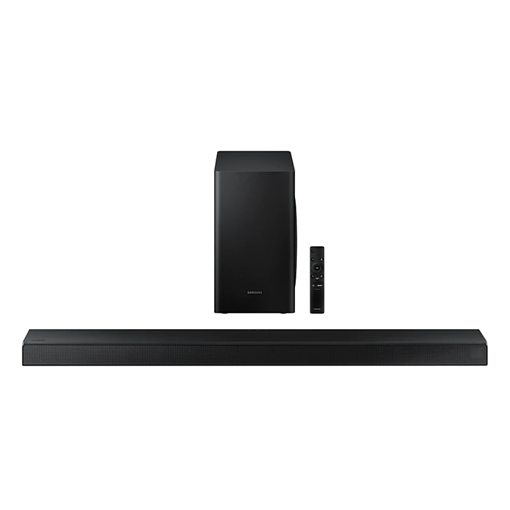 Picture of Samsung HW-T650 3.1ch 340W Soundbar (2020)