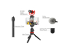 Picture of BOYA BY-VG330 Smartphone Vlogger Kit with BY-MM1 Mic and Accessories