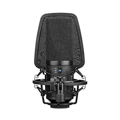 Picture of Boya BY-M1000 Large Diaphragm Condenser Microphone