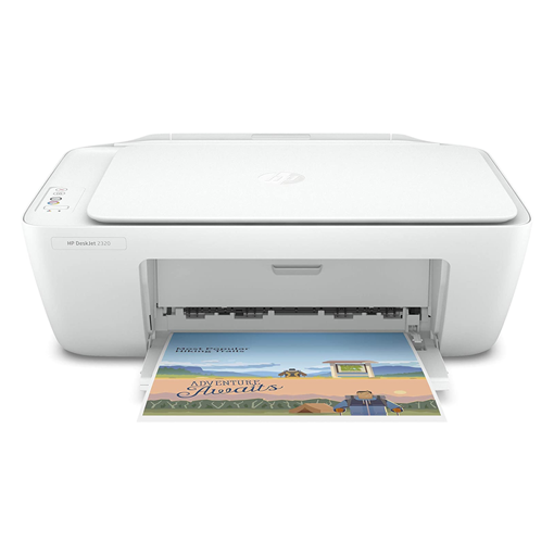 Picture of HP DeskJet 2320 All-in-One Printer