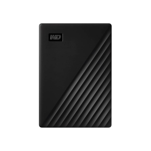Picture of WD My Passport Portable External Hard Drive