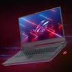 Picture of Asus ROG Strix G17 Gaming laptop G732LWS-HG068T