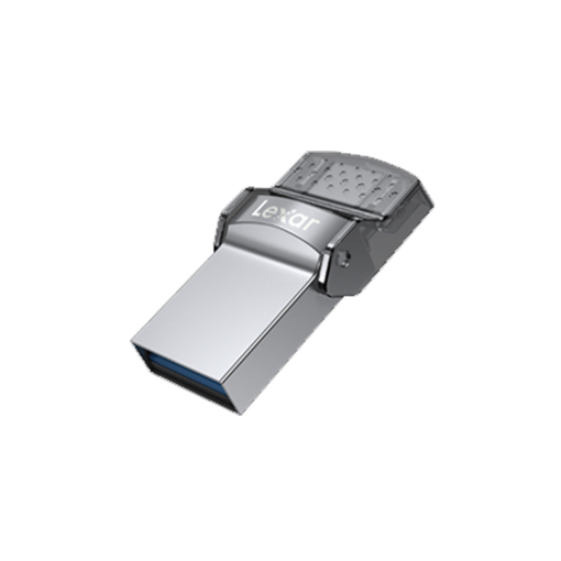 Picture of Lexar Dual Drive D35c USB 3.0 Type-C