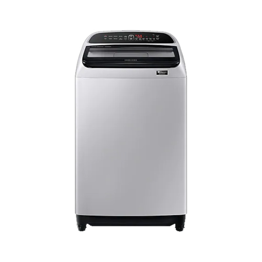 Picture of Samsung Top loading Washer with Wobble Technology, DIT, Magic Dispenser- WA11T5260BY/SG
