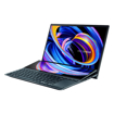 Picture of أسوس ZenBook Duo UX482EG-HY004T i7-1165G7 16GB / 1TB SSD / 2GB Nvidia MX450 / 14inch FHD Touch with Stylus Pen