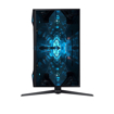 "Picture of Samsung Odyssey 27"" G7 1000R Curved Gaming Monitor - LC27G75TQSMXUE"