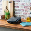 Picture of Russell Hobbs George Foreman 25800 Small Fit Grill