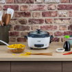 Picture of Russell Hobbs Medium Rice Cooker - 27030